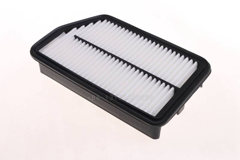 cars air filter  for Huandai , Kia ,Toyota , Nissan factory supplier