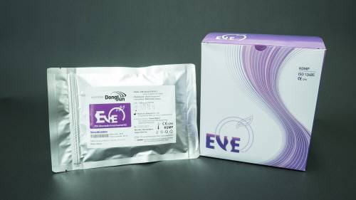 EVE Cog Needle PDO Lifting Thread