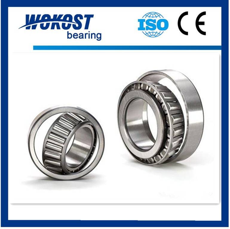 Tapered Roller Bearing size chat