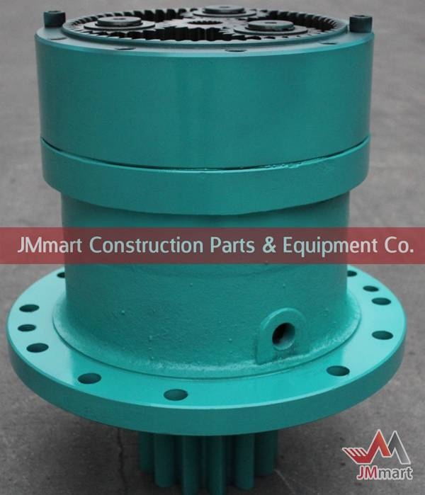 MX222 Swing Reduction 7118-01460 Volvo Excavator 22T