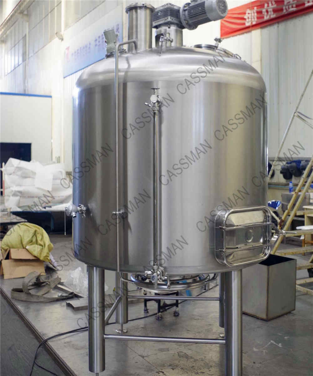 high quality 1000l micro brewhouse
