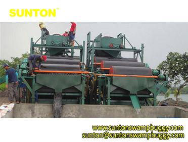 Inland Magnetic Separating Machinery