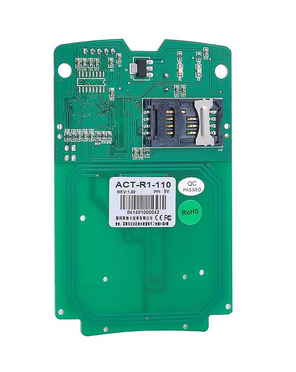 Smart Card Reading Module ACT-R1