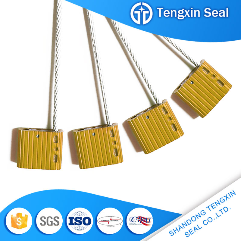 TX-CS105 ISO17712 High security container cable seal