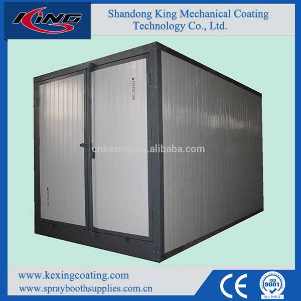 China High Efficency Electric Oven, Powder Curing Oven