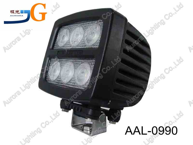 Favourable style High quality and high power auto cree LED work lights 90W 5.2'' 7000 Lumen AAL-0990