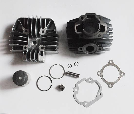 Cylinder piston kit for YAMAHA BW80 BW 80