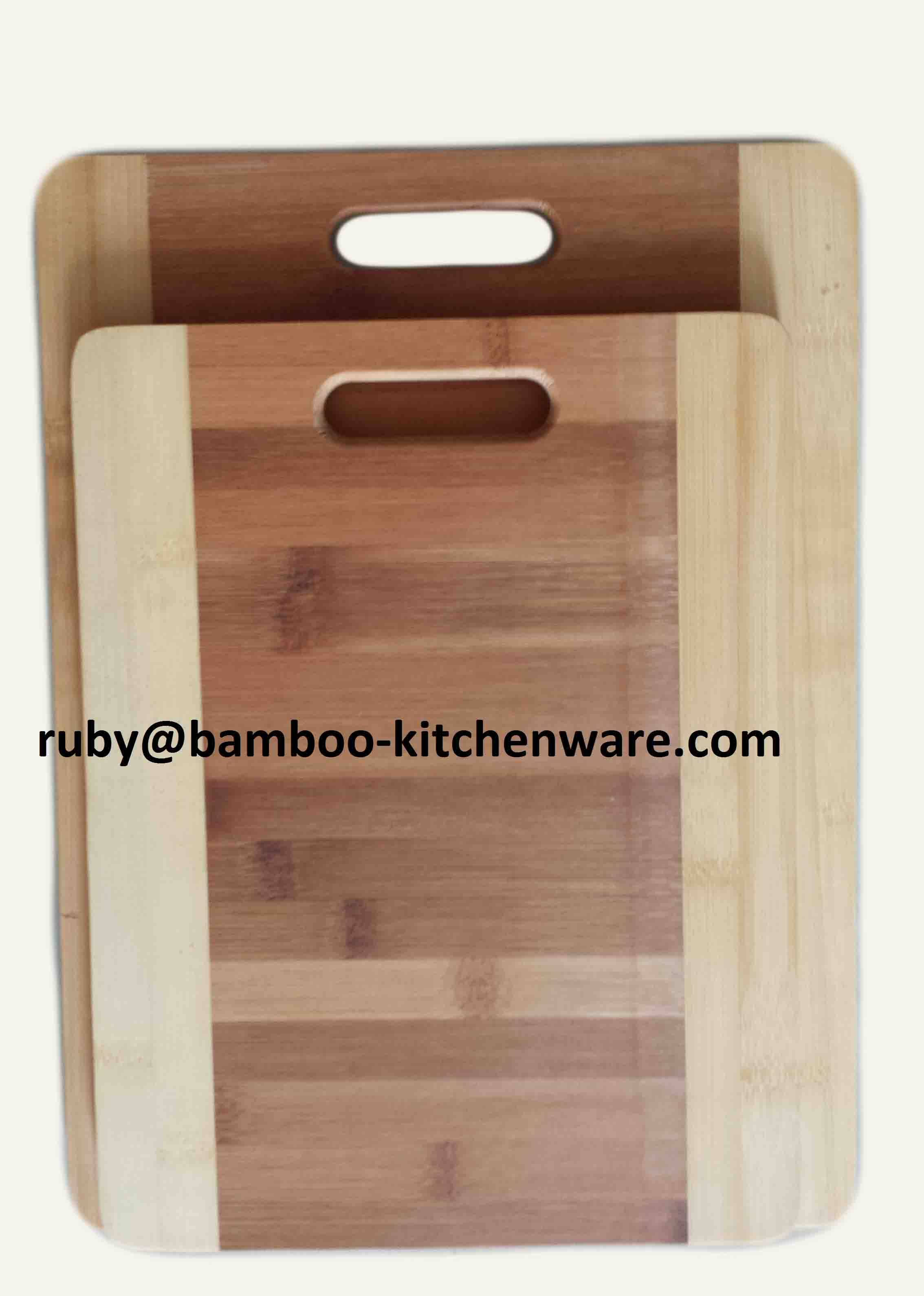 Daily Bread Engraved Cutting Board - Bamboo Wooden Wedding Cutting Board - Wedding Gift, House Warmi