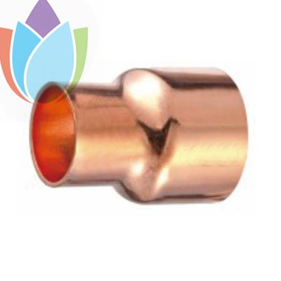 Air conditioner Copper Fitting Reducer Coupling