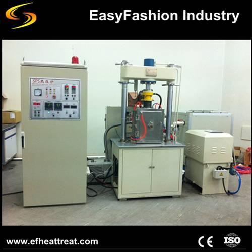 lad sintering machine sps sintering furnace