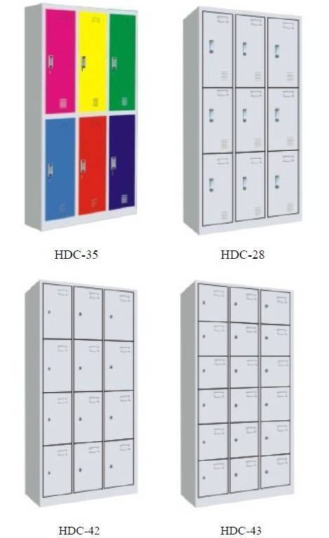 6, 9, 12, 18 Doors Locker