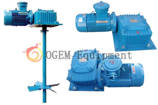 Mud Agitator with Competitive Price from chinese supplier