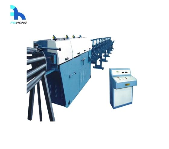 New Design Metal Rebar Straightening&Cutting Machine