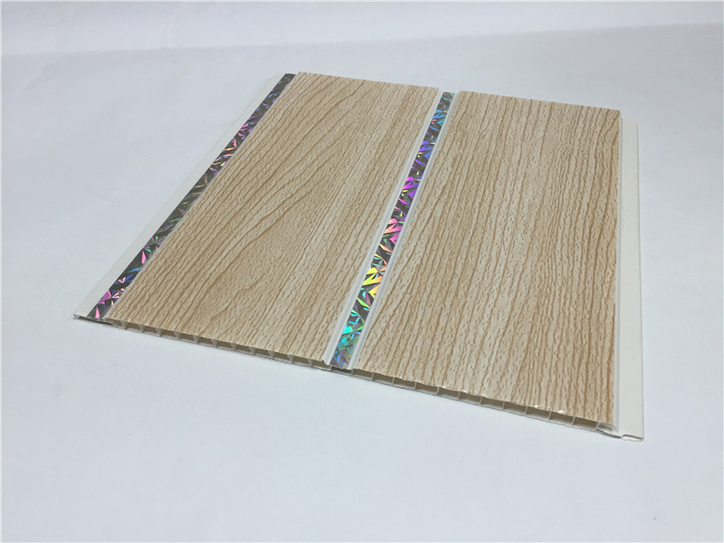 Sonsill supplier for pvc panel with different sizes