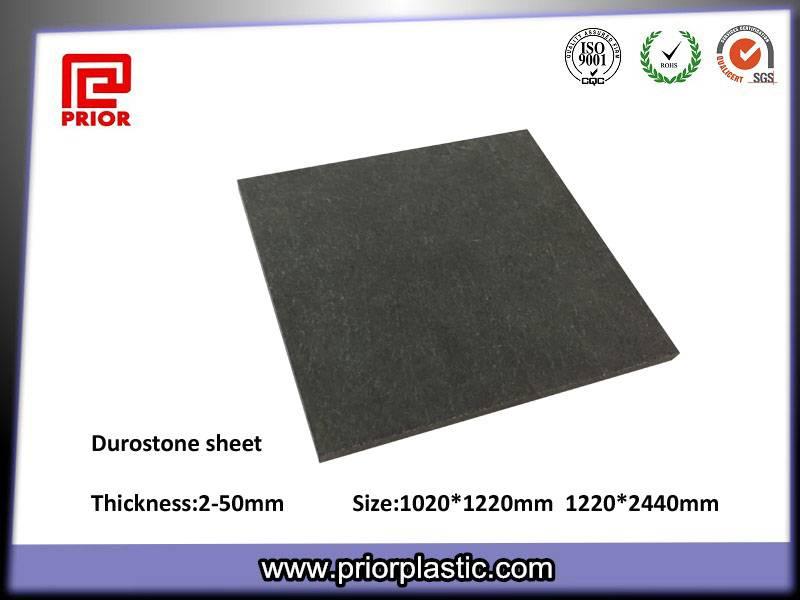 Durostone sheet for wave solder pallet