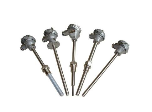 WRN2-130 Assembly-Type Thermocouple