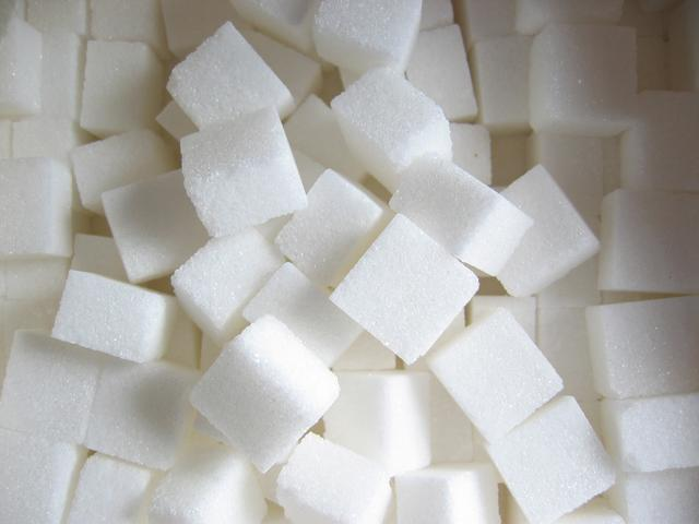 White Refined Sugar, Crystal White Sugar, White Sugar icumsa 45
