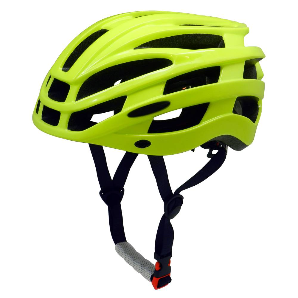 New launched in-mold distinctive MTB bicycle helmet, attractive design cycling helmet