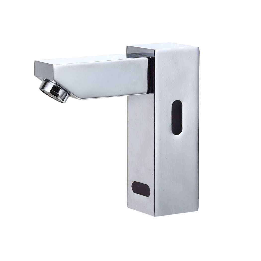 automatic faucet(double sensors)
