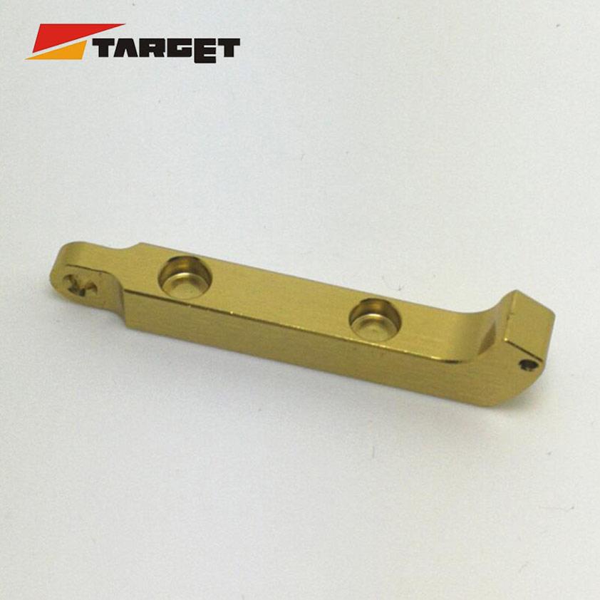OEM CNC Milling Parts Services