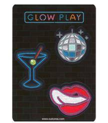 Glow Play (Fashion wappen)