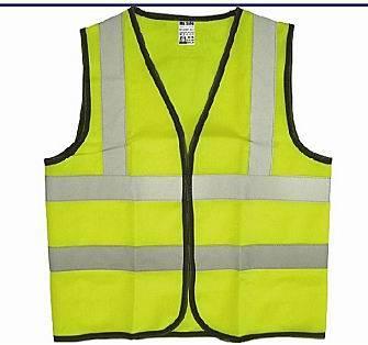 Mr.Safe safety vest