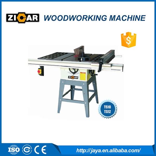 zicar brand wood table saw ts10