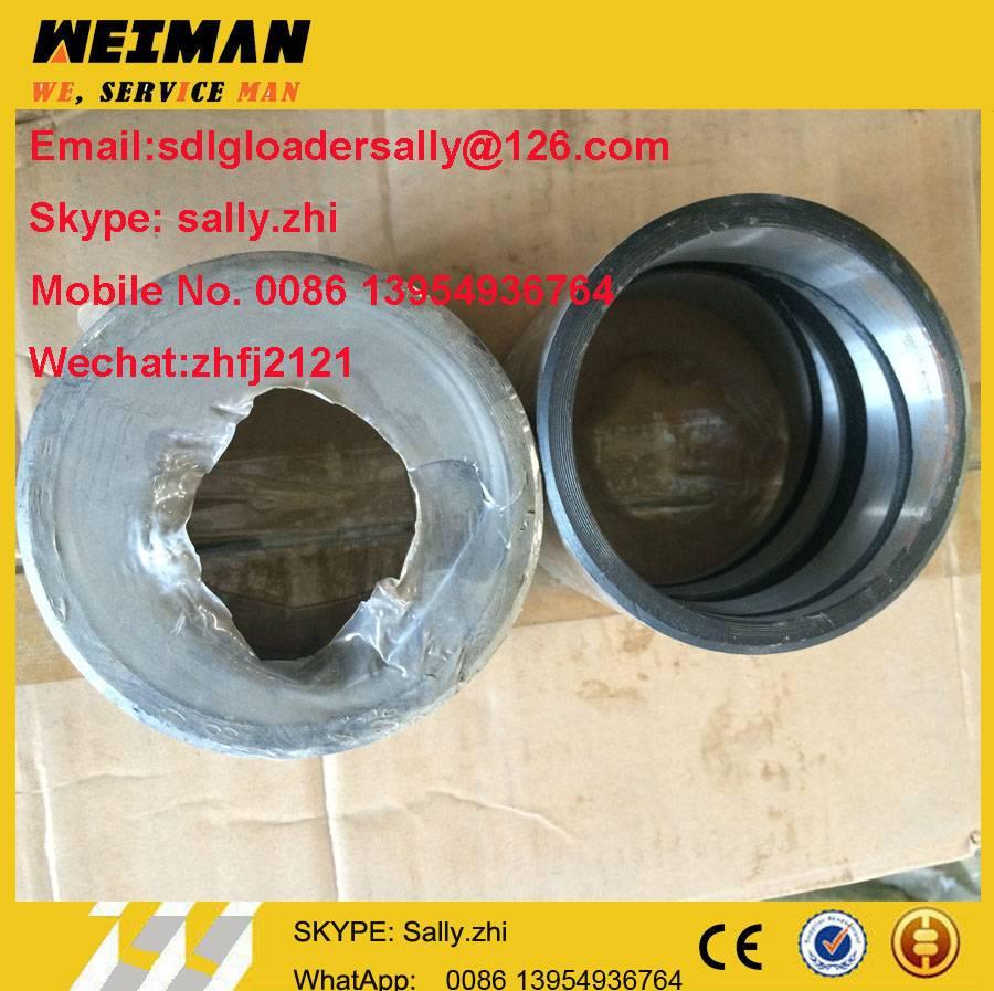 SDLG orginal compound bush, 4120002063107 with black colour for SDLG wheel loader LG956L