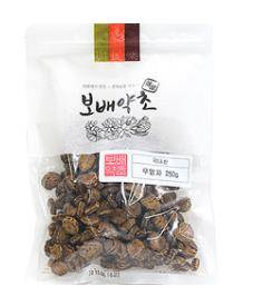 Roasted burdock tea /50g (Origin: Korea)