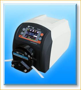 BT301L peristaltic pump