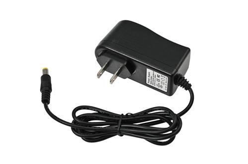 cctv power adapter dc12v 1a wallmounted