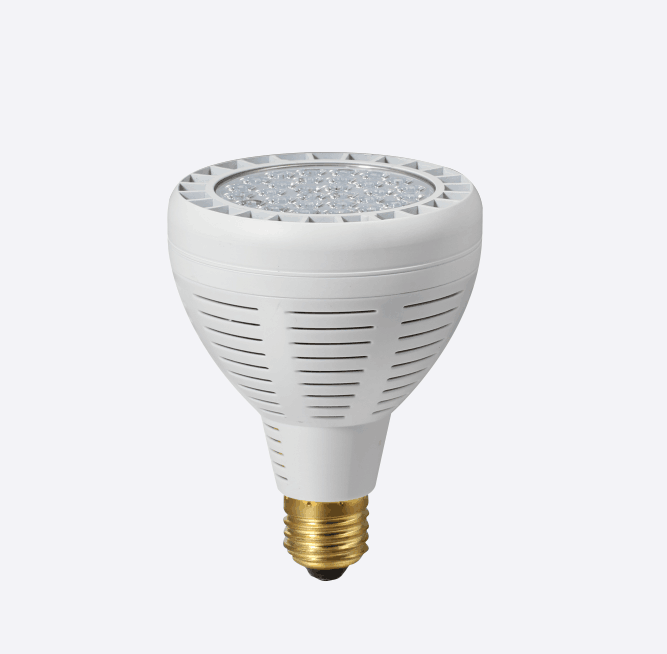 LED Par30 30-45W with Unique Design