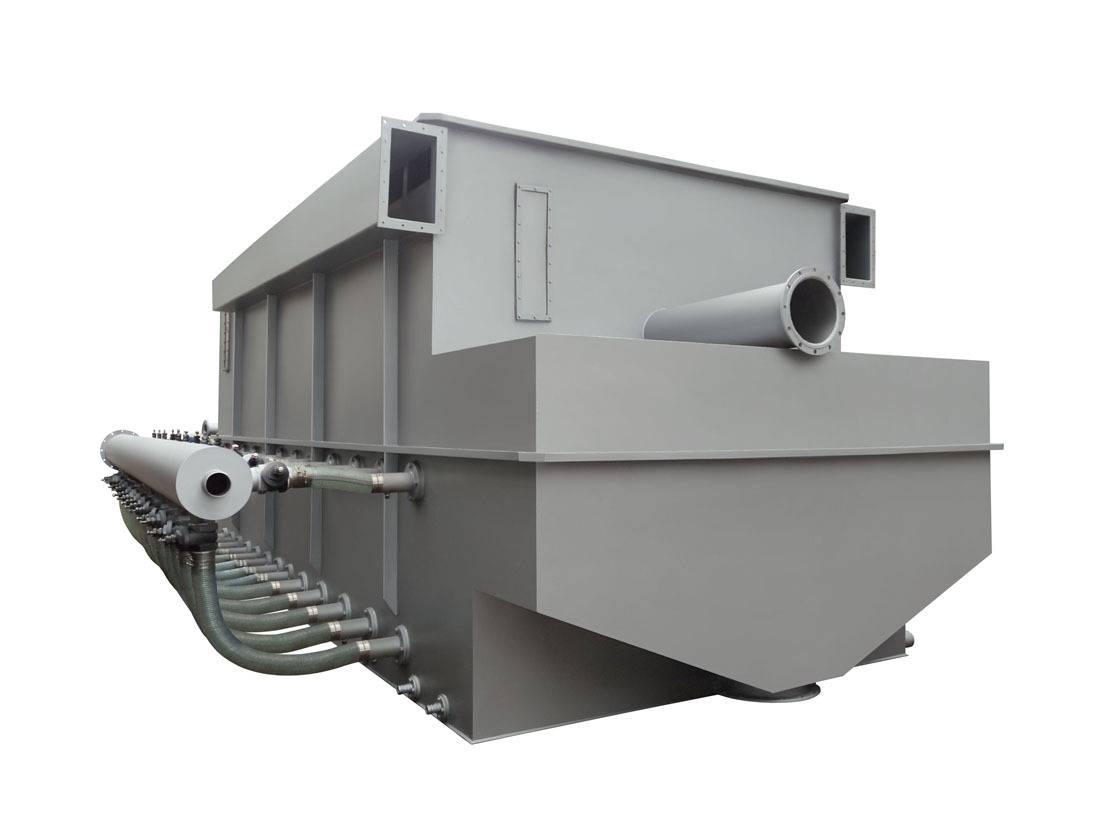 Super Efficiency Flotation Deinking Machine