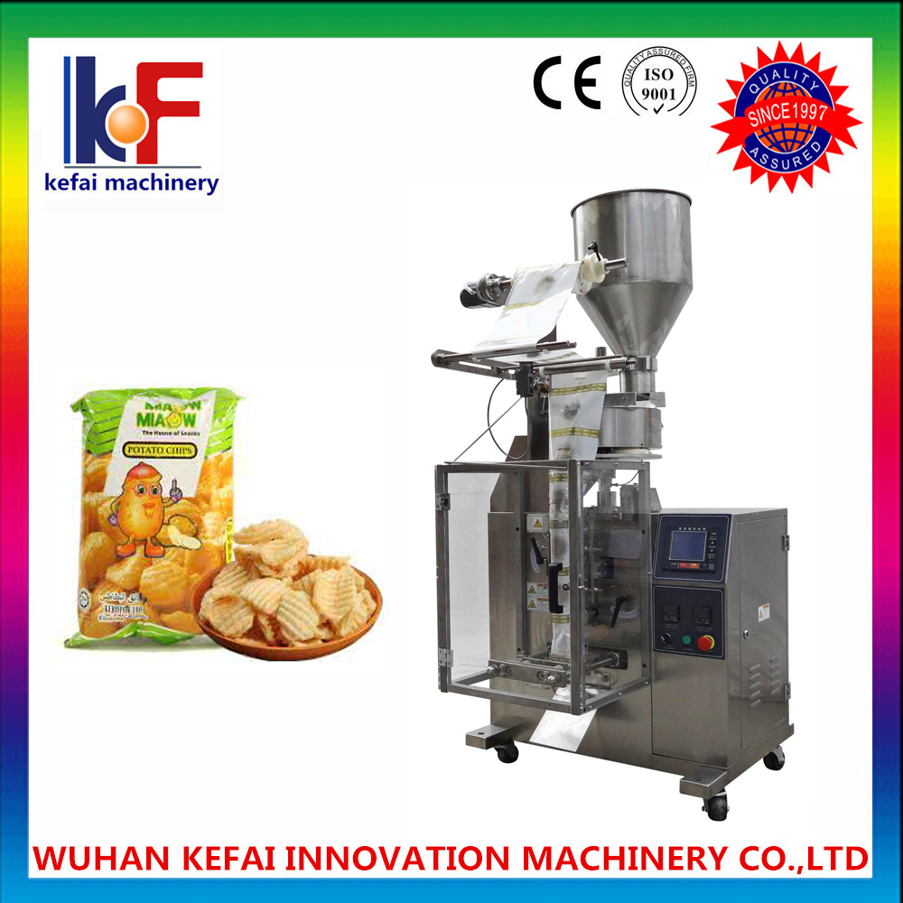 Vertical Plastic Bag Luggage Wrapping Machine Packaging Machine