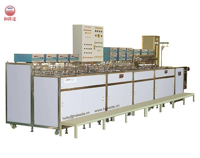 ultrasonic ceramic cleaning machine