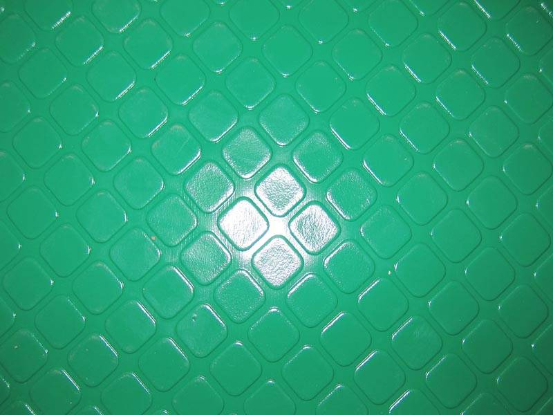 Anti Fatigue Pvc Mat