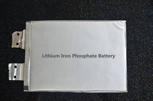 LiFePO4 Battery 3.2V 22.5AH-10140205, Power Battery Used In Electrical Vehicle