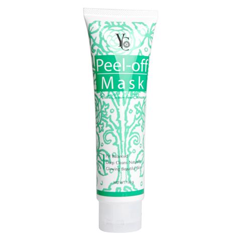 Peel off Mask Cucumber YC brand Thai