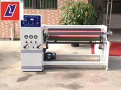 Yl-806 Fully automatic rewinding machine