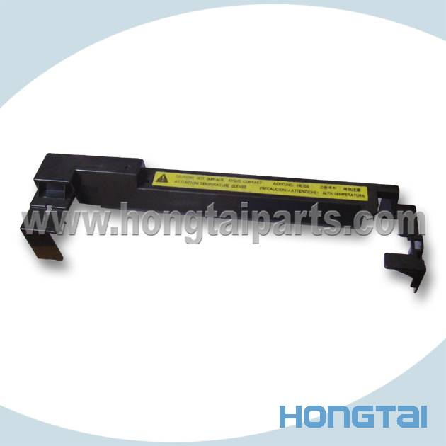 Wire Cover for HP4+/5