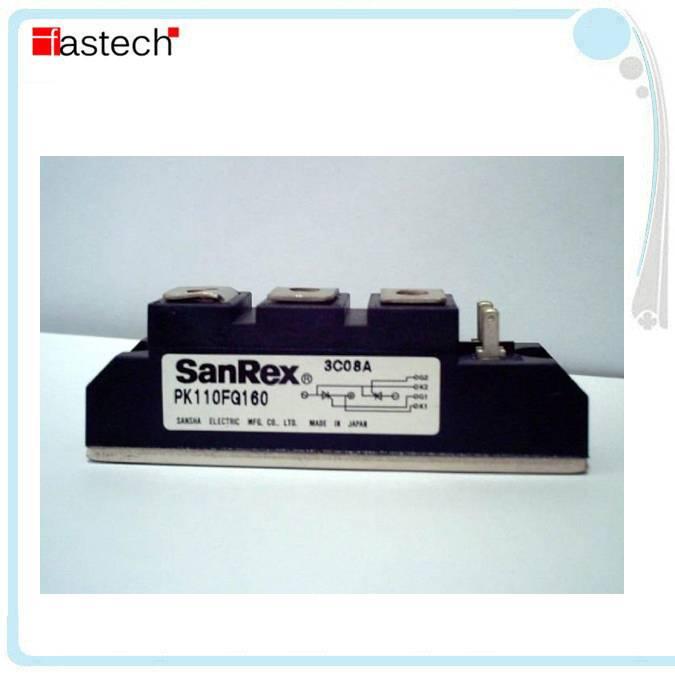 SanRex rectifier PK110FG160  Diode Module