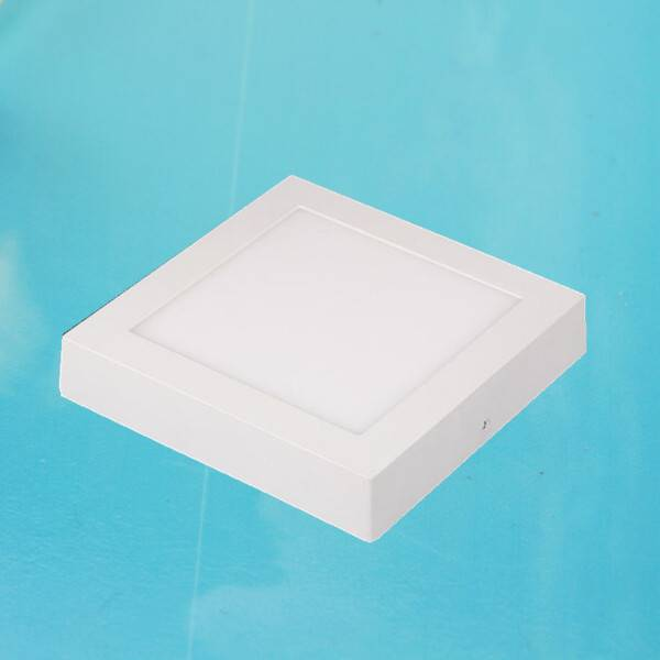 Square Surface Mounted LED Downlights