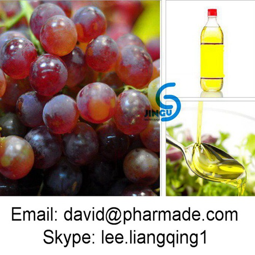 Grape Seed Oil Safe Organic Solvents for Food or Pharmaceutical