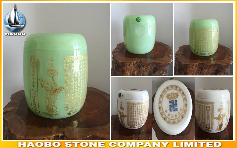 Chinese Blessed Urns Wholesale