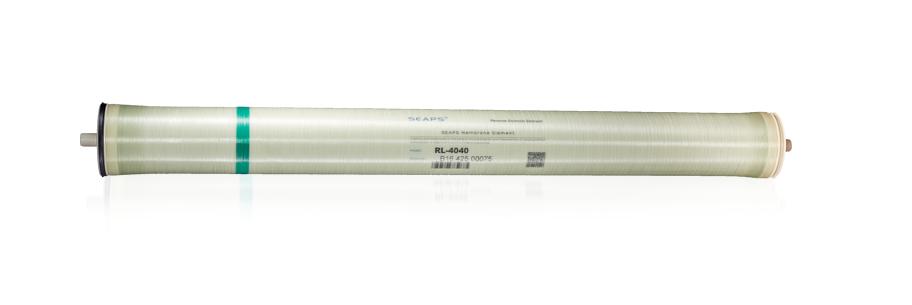 Ipari fordított ozmózis membrán RO Membrane 4040