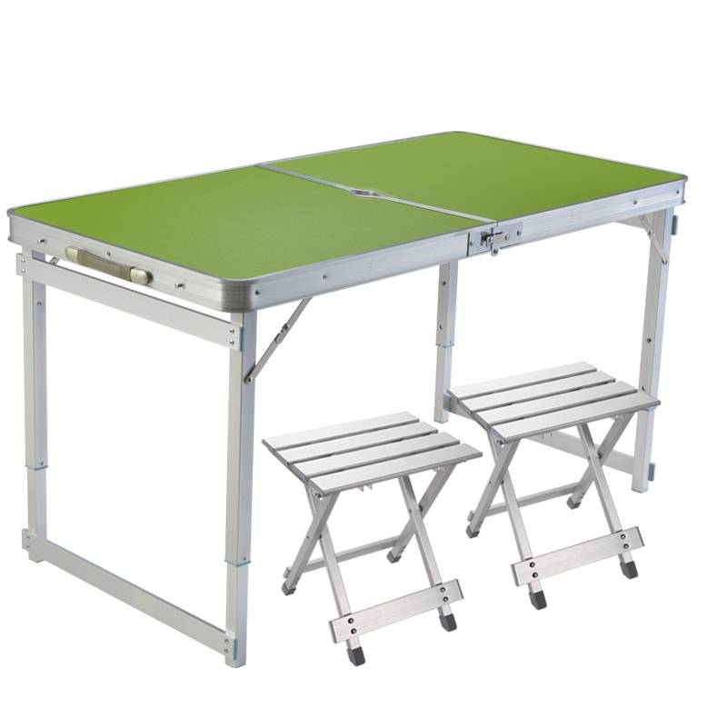 Hot high quality aluminum table folding table camping table