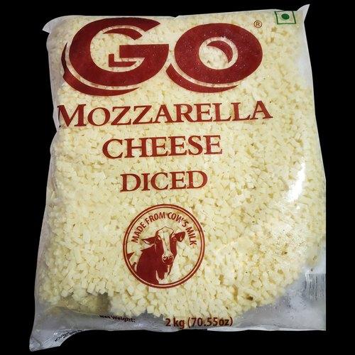 Mozzarella Cheese/Cheddar Cheese