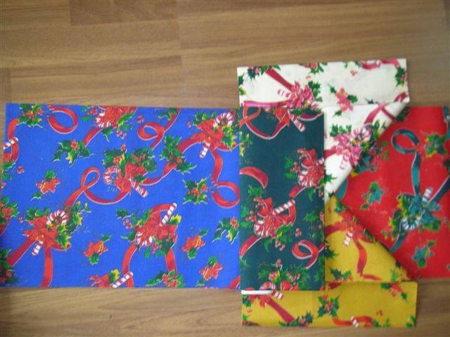 T/C Pacific Printed fabrics