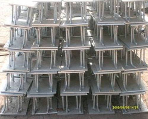 Embedded parts- Sheet Metal Fabrication