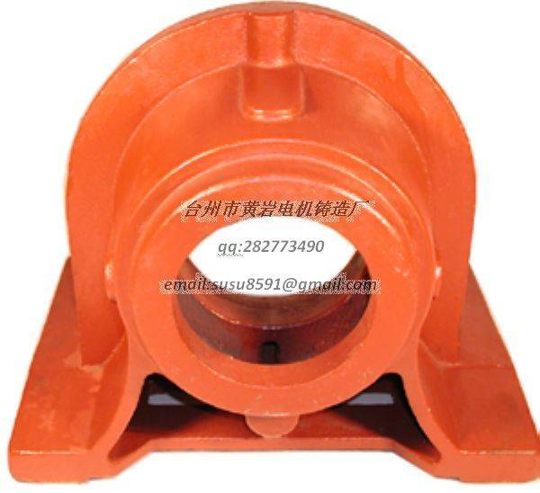 cast iron casting grey/ductile iron casting for gearbox housing